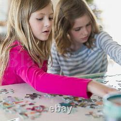 1000 Pieces Children Adult Kids Puzzles Educational Toy Decoration Jigsaw Puzzle