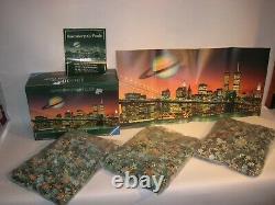 178315 Ravensburger Puzzle 12096 Teile Motiv New York 285 x 138 cm