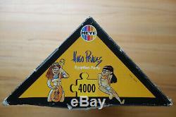 4000er Heye Puzzle Prades Egyptian Party Puzzleteile originalverpackt