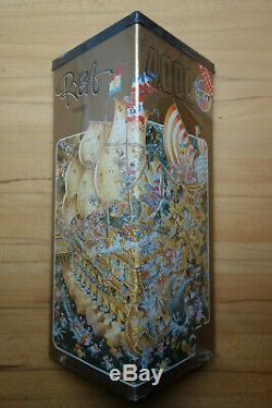 4000er Heye Puzzle Ryba Trafalgar (1987)