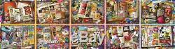 40320 Teile Ravensburger Puzzle Mickey`s 90. Geburtstag NEU / OVP
