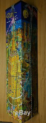 8000er Heye Puzzle New York