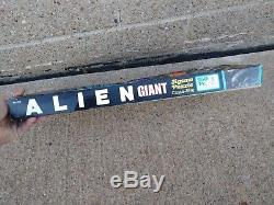 ALIEN GIANT Poster Size 36 JIGSAW PUZZLE 1979 HIGH GRADE HG TOYS 250 Piece