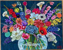Abundance, Sarah Gentry Liberty Wooden Puzzle 569 Pieces