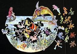 BCB PUZZLES- Under The Sea
