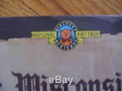BIALOSKY 500 Pc JIGSAW PUZZLE TeddyBear ANDREW #522 Teddy Roosevelt New SEALED