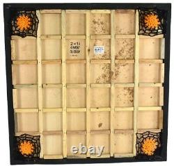 Carrom Board Game Large PREMIUM QUALITY Size 83cm x 83cm With Striker and Coins