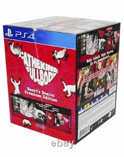 Catherine Full Body Heart's Desire Premium Edition PS4 / PlayStation 4