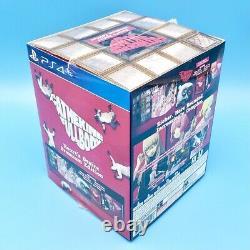 Catherine Full Body Heart's Desire Premium Edition with Sheep Plush Steelbook PS4