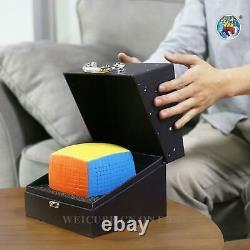 Champion ShengShou 13X13 Magic Cube High Intelligence Stickerless Cube Sengso