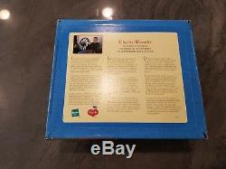 Charles Wysocki Road Side Food Stand 1000-Piece Puzzle NIB Free Ship