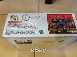 Charles Wysocki Witch's Brew 1000-Piece NIB Puzzle (Rare) Free Shipping