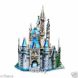 Cinderella Puzzle Disney Puzzle 3D Puzzle 3D Puzzle Castle Disney Cinderella