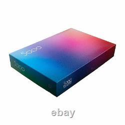 Clemens Habicht 5000 Colors Puzzle