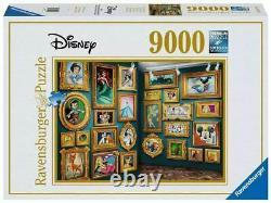 Disney Jigsaw Puzzle Disney Museum (9000 pieces) Ravensburger