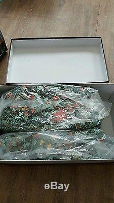 Educa puzzle 18000 pieces jigsaw st columba altarpiece RARE