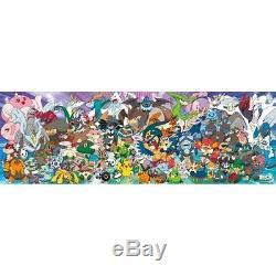 Ensky Jigsaw Puzzle 432-L02 Pokemon Best Wish All Stars II (432 L-Pieces)