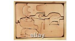 Enzo Mari 16 Animali Puzzle / ENZO MARI No Signature