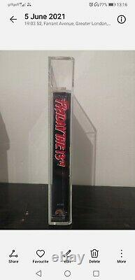 Friday the 13th VGA 90+ Nintendo Nes Sealed