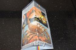 HEYE 1000 Puzzle Science Fiction von LOUP Very Rare sehr selten 1974