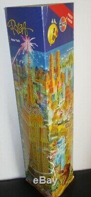 HEYE Dreieck Puzzle RYBA New York 8000 Teile