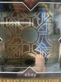 Hellraiser Lament Puzzle Box Prop LeMarchand Inferno Trick or Treat Studios