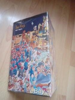 Heye 1001 Nights 1500 piece Jigsaw Puzzle Hugo Prades Complete Brand New Sealed