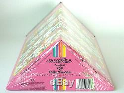 Heye 8519 Dreieckspuzzle Mordillo 1993 Polonaise 750 Teile Pieces Neu New Ovp