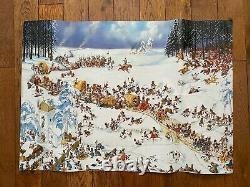 Heye Loup 4000 Napoleon's Winter Games #8859
