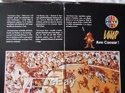 Heye Loup Ave Caesar! Jigsaw 2000 With Poster