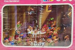 Heye Puzzle 500 Pieces Loup 1988 Caio Bambino NOS Sealed 48cm x 34cm 8358