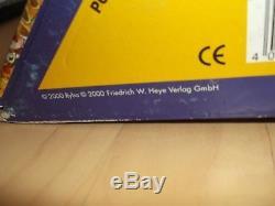 Heye Puzzle RYBA NEW YORK 8000 Teile (c) 2000 innen neu/ New inside RAR