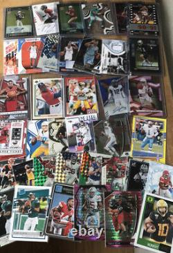 Huge Sports Card/Memorabilia Collection Entire Card Collection Card Lot