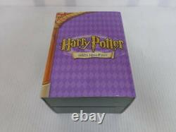 Japan Harry Potter Gold Jigsaw Puzzle metal sphere