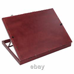 Jigitz Jigsaw Puzzle Board Easel 26x35in Portable Puzzle and Game Table Topper