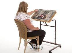 Jigthings Jigtable Jigsaw Puzzle Table