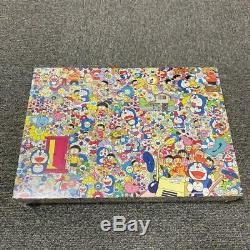 Kaikai Kiki The Doraemon Exhibition 2017 Tokyo TAKASHI MURAKAMI jigsaw puzzle