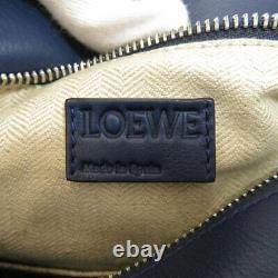 LOEWE Handbag Puzzle bag Leather