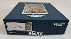 Liberty Classic Wooden Jigsaw Puzzle Florence by Linnea Pergola