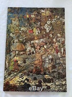 Liberty Classic Wooden PuzzleThe Fairy Feller's Master-Stroke 480 PiecesRare