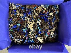 Liberty Puzzles Classic Wooden Jigsaw Puzzle Sugar Magnolia 881 Pieces