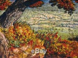 Liberty Puzzles Wooden Jigsaw Puzzle The Weald of Kent 454 Pieces COMPLETE