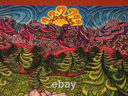 Liberty Wooden Jigsaw Puzzle Forest Lakes 501 Pieces COMPLETE