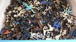 Liberty Wooden Puzzle Joseph Katz and His Coat of Many Colors Seuss 418 pc Mint