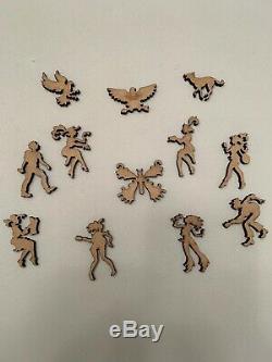 Liberty Wooden Puzzle San Miguel de Allende 527 Pieces