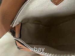 Loewe mini puzzle bag Beautiful! Brown Authentic! $1895