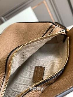 Loewe puzzle bag mini brown
