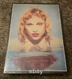 Madonna Rain 1000 Pieces Jigsaw Puzzle Japanese New Sealed Very Rare Erotica Era