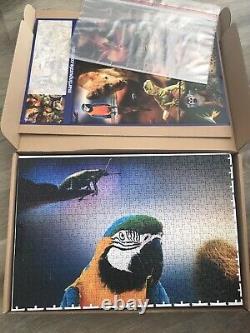 Martin Puzzle 52110 Pieces