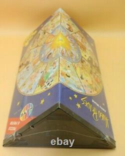 NEU Astro World ++Hugo Prades von 2000+ Heye Puzzle 4000 Teile 25275 jigsaw